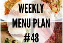 meal plans 1