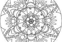 flor geometrica