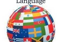 linguistics-language