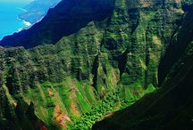 kauai. / by Shyann Bugher