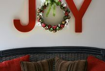 Joy to the world!!!! / by Six Light Candle Co.