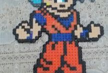 DRAGON BALL HAMA