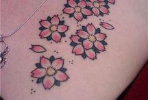 tattoos cherry blossom