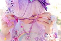 Cutsie / All cute sweet lolita kinda stuff