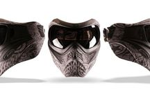 VForce Grill Limited Edition Paintball Goggles - G.I. Sportz Herald