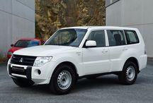 Mitsubishi Montero 3.2 Did 200cv 5p 12.2010....14990 Euros