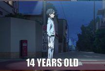 memes de anime y cosas