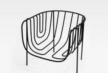 Furniture / by Shyyi Lee