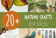 eco art for kids