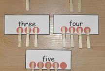 Numeracy ideas