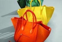 Handbags / by Lemonity +