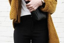 Fall ' Winter | Style