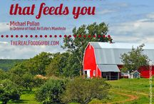 Quotes / Quotes about food, farming, farmers....