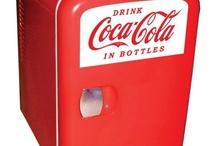 Coke Time / by Pin Things