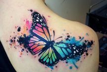 Beautiful tattoo ideas / Picked for you :)