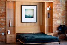 Master Bedroom / Guest Bedroom