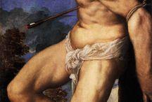 Titian (Tiziano)