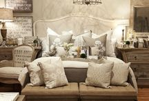 French Country / http://www.cartersfurnituremidland.com/ Available at Carter's Furniture Midland, Texas 432-682-2843