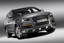 Car's & SUV's Wish List / by Cathy Banes