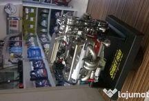 motor macheta