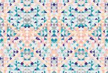 Arts & Crafts: Geometric Shapes 2