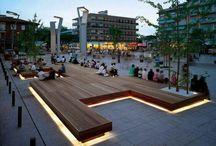 kentsel tasarımlar