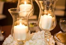 Wedding Decorations/Ambience / by Mehrnoush Karimian