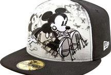 Caps/hats - Šiltovky
