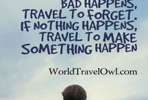 travel and quots