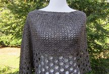 Poncza i swetry
