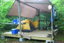 Canopies/ Tents