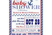 Babaköszöntő kártyák - Baby shower cards