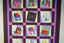 Quilts / by Lisa Karlsson