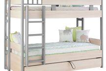 Κρεβάτια Κουκέτες