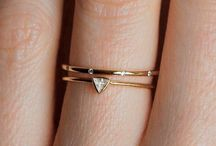 Just because you asked: Rings & Stones