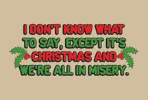 christmas movie quotes / by Brittany Strausbaugh