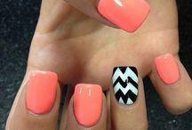 Cute nails!:)