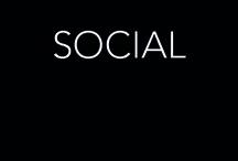 SOCIAL / social, geek, media
