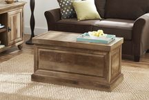BHG Crossmill Furniture Collection / by BHG Live Better