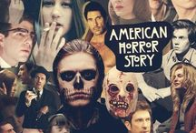 American Horror Story<3
