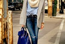 Street Look for Ladies