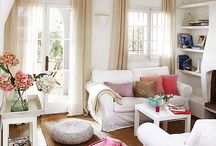 Living/family room  / by Lindsey Joy