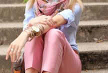 My Style / Fashion style that I love...
