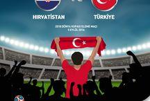 Türkiye Maçı