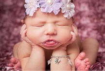 Gorgeous Newborn Baby Photography (Other people)