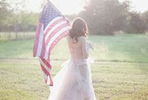 4th of July! / by woolston grace weddings