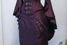 Victorian Steampunk Dresses