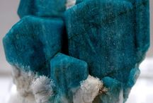 Minerals / Beautiful minerals