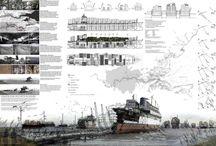 Architecture+ / Communication Thru Design