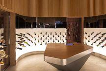 Cool International Wine Stores / Cool International Wine Stores